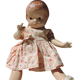 Cute Little Patsyette