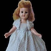 Miss Joan Walker, 1956, PMA