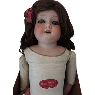 'Dainty Dorothy' in Original Box Bottom