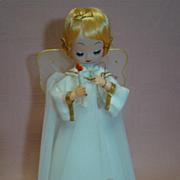 MIB Musical Angel, Made in Japan, cir: 1940's