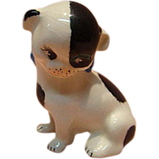 Rose O'Neill 2-3/4 Inch Kewpie Doodle Dog Japanese Version
