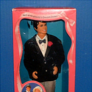 NRFB Ken Doll Dream Date