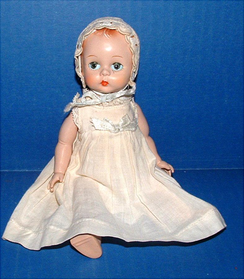 Madame Alexander Alexander-kins Quizkins Doll