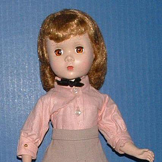 "Madame Alexander 14"" Maggie Teenager Doll"