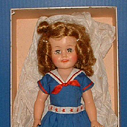 Shirley Temple Doll in Original Box