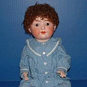Heubach Kopplesdorf 320-4 Baby Doll