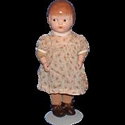 Horsman Composition Doll