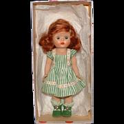 Red Hair Muffie Doll in Original Box
