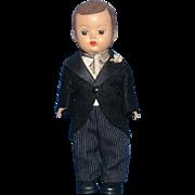Nancy Ann Storybook Doll Muffie Groom
