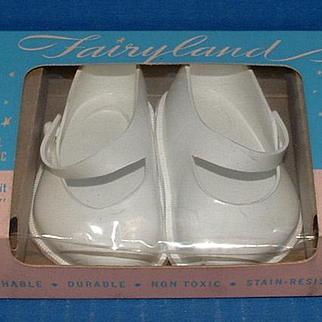 MIB Fairyland Doll Shoes