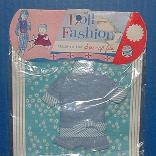MIP Premier Clothes for Small Doll