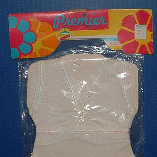 MIP Baby Doll Underwear for Large Doll
