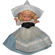 Nancy Ann Storybook Doll #27 Dutch