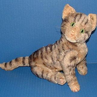 Steiff Susi Cat