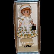 Robert Tonner Betsy McCall Doll in Sun Dress, NRFB