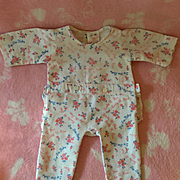 """Effanbee 20"""" Dy-Dee Signature FOOTED Pajamas"""
