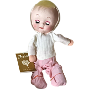 Adorable 1940's Baby Doll TOY For Effanbee Dy-Dee