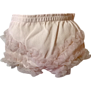 """EASTER PINK Fancy Pants Underpants for 13.5"""" Tiny Tears * MINT"""