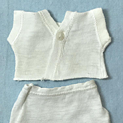"Vintage 11.5"" Tiny Tears Original UNDERWEAR Set -- #3"