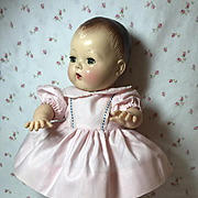 """Pink Perfection Dress for 13.5"""" Tiny Tears Baby"""