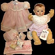 """Beauty -- 20"""" Effanbee Dy-Dee Louise Baby MOLD 2"""
