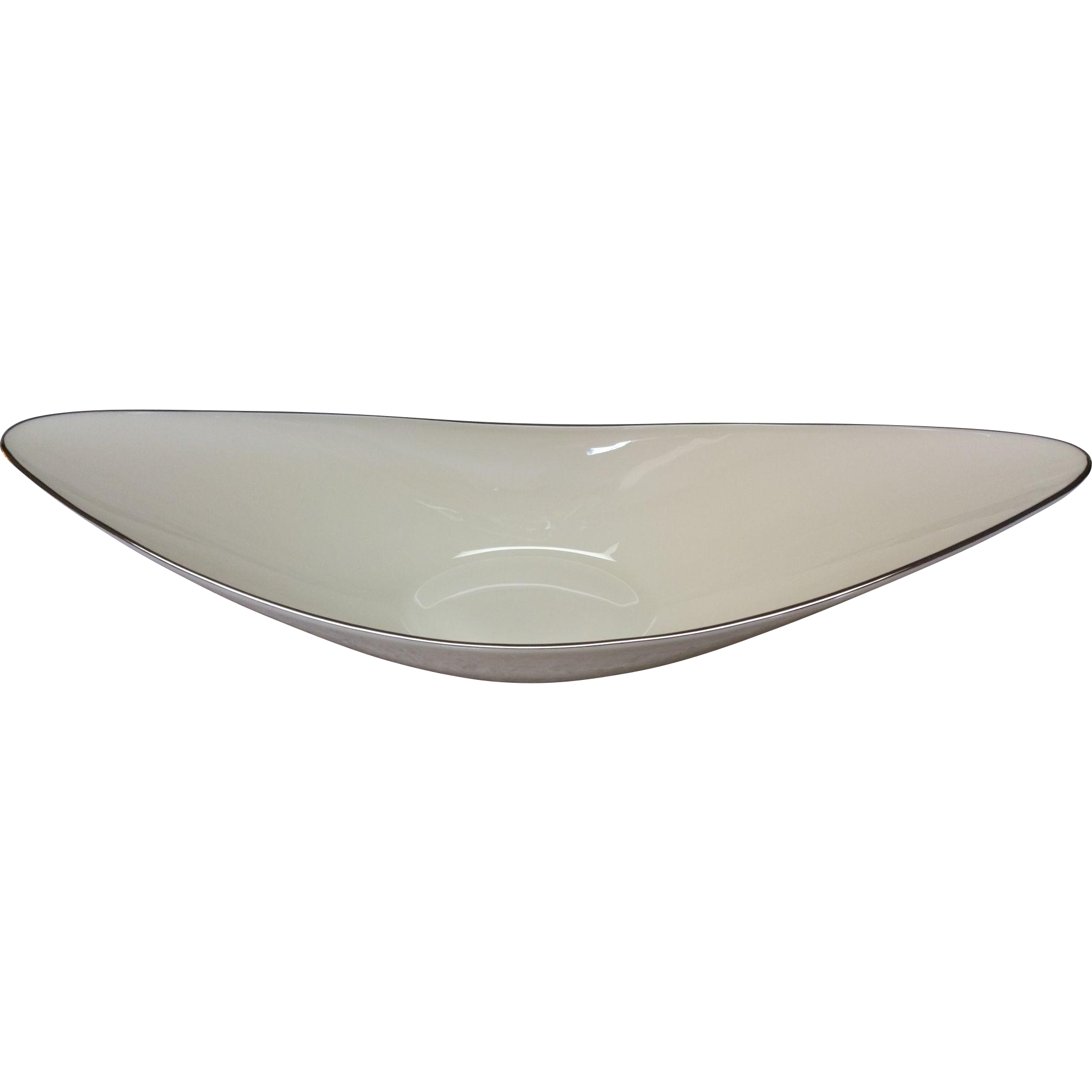 Vintage Lenox Centerpiece Bowl