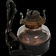 Miner Oil Light Waterbury P&A MFG Co