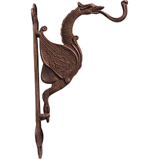 Dragon Wall Hook