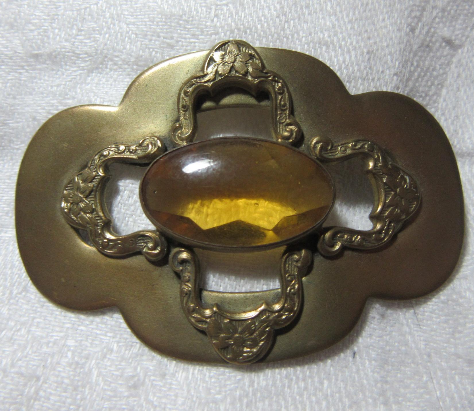 Antique Brooch