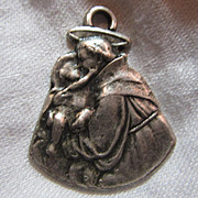 Large St Anthony Medal