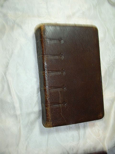 Saint Andrew Daily Missal 1949 Prayer Book Latin & English