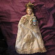 A Prosperi Jesus Infant Of Prague Statue