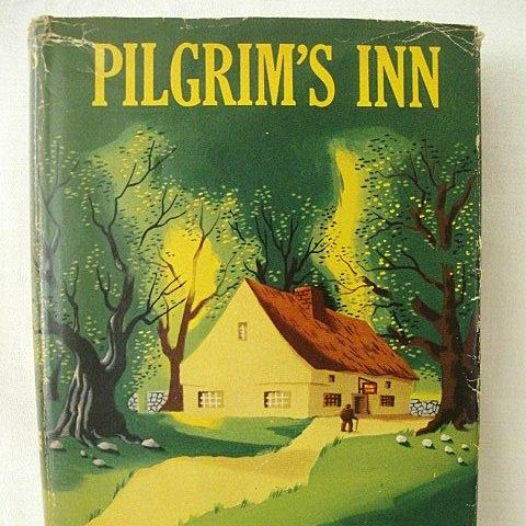 Pilgrim's  Inn By English Novelist  Elizabeth Goudge