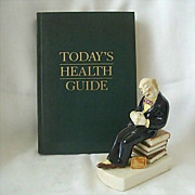 AMA Today's Health Guide 1965