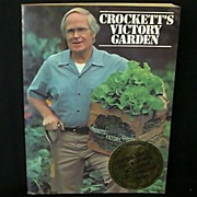 Crockett's Victory Garden - Companion to PBS Series