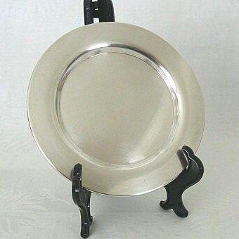 Small Oneida Silver Plate Tray