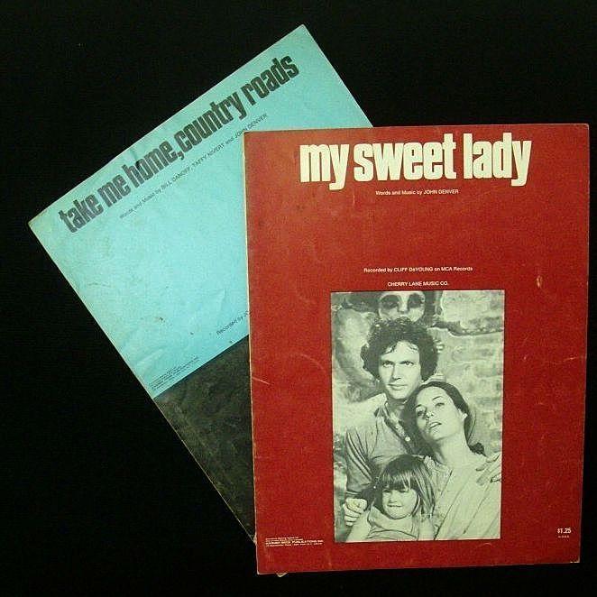 John Denver Favorites From The 1970's