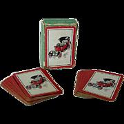 Tom Thumb Playing Cards Original Box