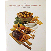 Rival Crock Pot Vintage Recipes