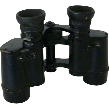 Colmont Paris 8X Binoculars With Stereo Prism