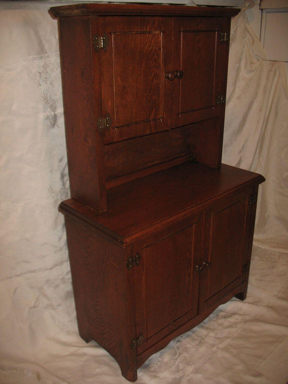 vintage child s step back cupboard wooden circa 1920 s potty chair child potty chair argos