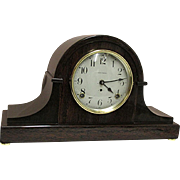 Seth Thomas Antique Mantle Clock 100% Original and Fully Restored