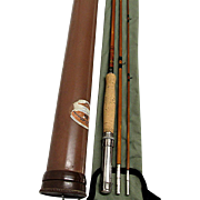 Montague Ausable River Bamboo Fly Rod