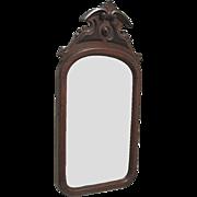 Antique American Wall Mirror