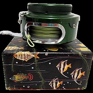 Utica Fly Fishing Reel Mint in the Box