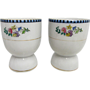 Noritake Egg Cups Sheridan Pattern Set of Two for $10