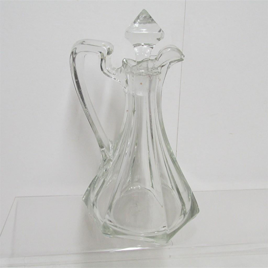 Cruet American Glass