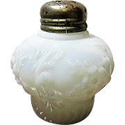 Eagle Glass Co. Cosmos Scroll Single Shaker