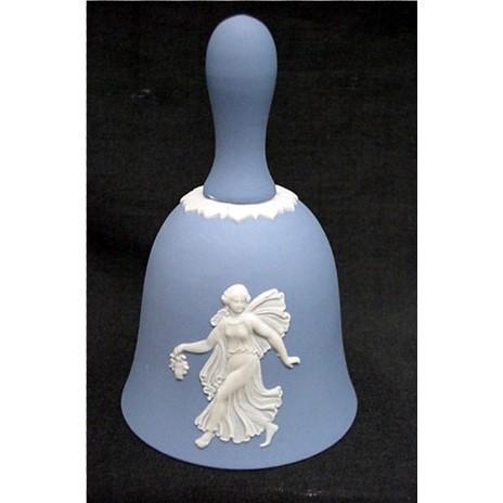 Dinner Bell Wedgwood Porcelain