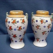 Vases Japanese Lusterware    ***Selling at Cost